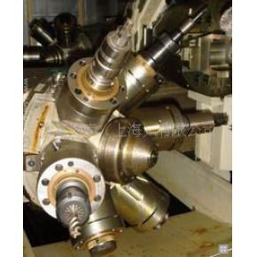 来自颇尔公司的二手Triflex U50 CNC柔性加工生产线