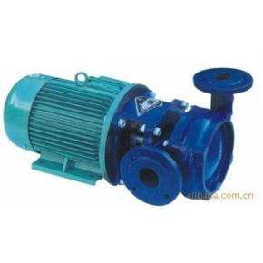 清水离心泵:直联式,径向进出液,节能型