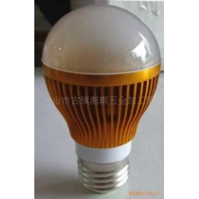 大功率灯泡外壳/LED外壳