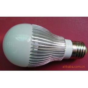 LED灯泡外壳/LED优质车铝外壳