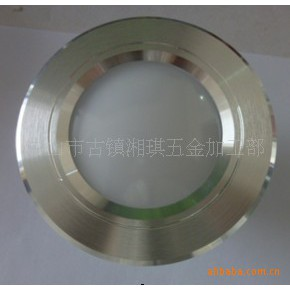 LED3寸筒灯外壳/高品质LED车铝外壳