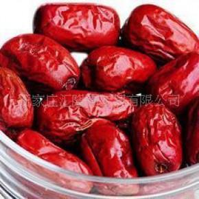 批发零售送老人孩子之佳品纯天然袋装红枣