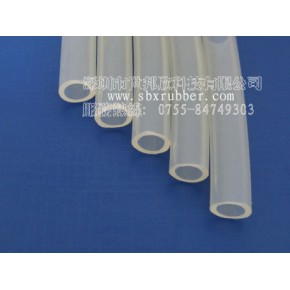 食品级透明硅胶管