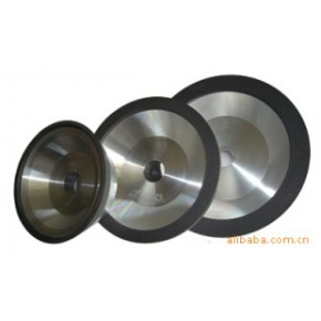 磨硬质合金用砂轮 外圆磨砂轮