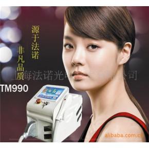 TM990祛斑、美白、祛斑、永久脱毛、嫩肤