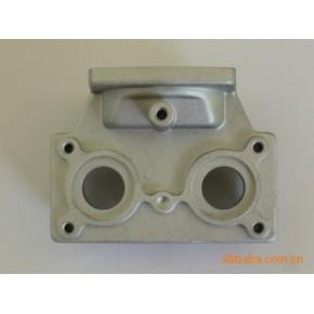 各类燃气热水器压铸件 铝合金