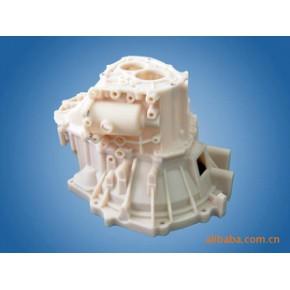 提供SLS树脂件 手板加工服务