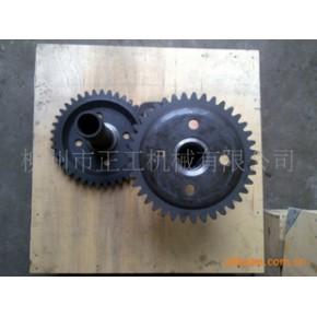 柳工装载机配件输入二级齿轮ZL50C 40A0005  工程机械设备配件