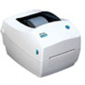Zebra 888TT 经济桌面式条码标签打印机