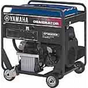 雅马哈汽油发电机EF12000E