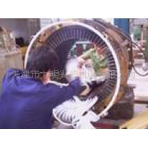 天津电机维修 各种 三相异步电动机