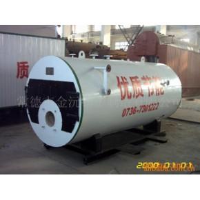 燃气锅炉 辅助循环锅炉 天然气
