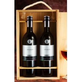 意大利酒庄普米蒂沃红葡萄酒