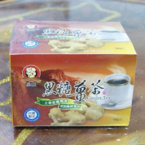 厦门台思味小象黑糖姜茶