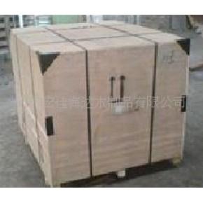 木箱 天然木材 花格箱
