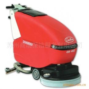 超宝牌CB-461电瓶式自动洗地吸干机