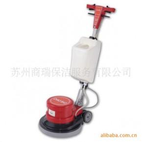 超宝牌154多功能刷机 洗地机