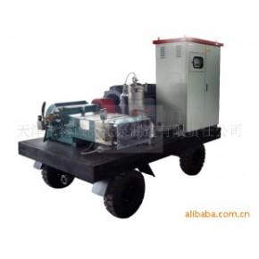 【厂家大量生产】橡胶行业用高压清洗机 型号:JCWJ150.55DY-L