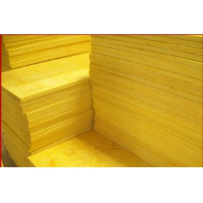 玻璃棉板 室内墙体填充吸音隔音棉板100%品质