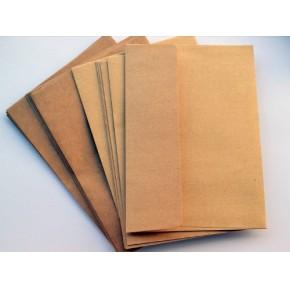 高级商务信封 不同的纸张克重、纹路、颜色、工艺的差别很大,需确定具体材质来定价格 价格:  0.5-3.5元/个
