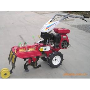 供应沃富牌3WG4系列耕整地机械-大葱专用开沟培土机