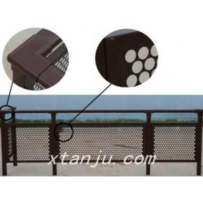 锌钢阳台护栏——邢台市安居金属制品有限责任公司