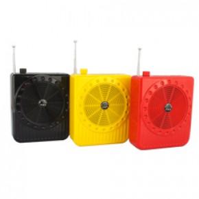 N-01A多功能扩音器