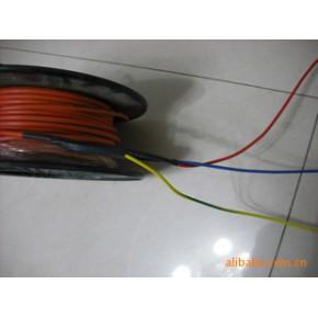 加热电缆,地热电缆冷热线接头,