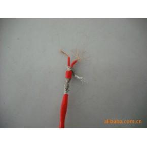 超细地热电缆,极细地热电缆,氟塑料外套地热电缆