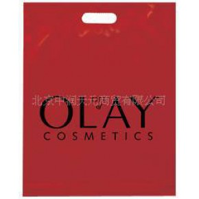 化妆品促销塑料包装袋 塑料