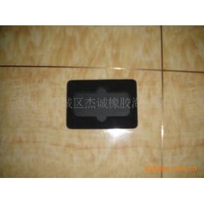 惠州杰诚优质手机专用黑色EVA植绒包装盒。