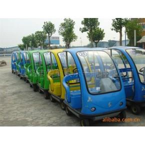 专业电动代步车 景区代步车 公园游览车 电动观光车