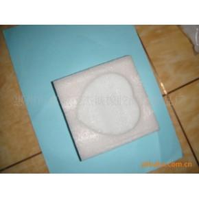 惠州杰诚优质白色珍珠棉盒子。