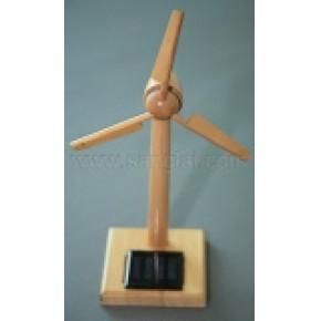 太阳能 节能  环保   绿色   风车