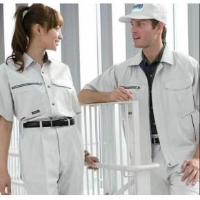 上海工作服 上海男工作服订做公司 上海男女工作服订做厂家