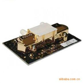 美国GE公司红外二氧化碳CO2传感器 T6613 / T6615模块