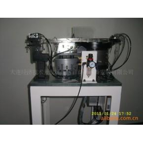 振动盘式自动送料机(为韩资企业开发的)