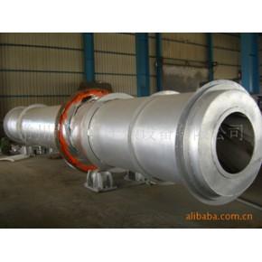高炉矿渣专用回转滚筒干燥设备