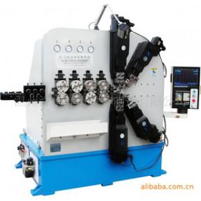 YH680压簧机 温州江南