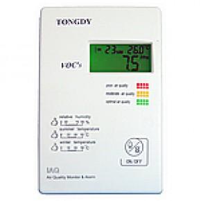 甲醛/甲苯/氨气/烟气 室内空气检测仪