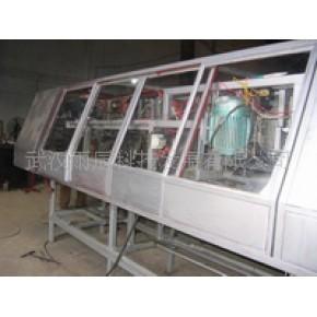 提供YC-01-1000型去鱼鳞剖背除脏除膜一体机
