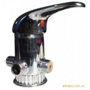 wl-001太阳能专用锅流增压混水阀