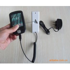 手机展示防盗,手机摘机系统,手机防盗 手机报警器