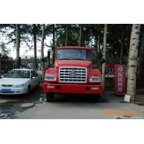 东风柳汽重型卡车牵引车指定销售