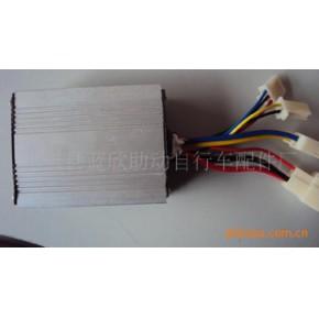 电动车有刷控制器24V500W 普通四线可按客户要求定做