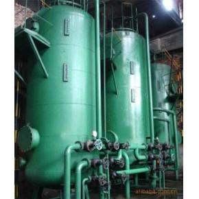 海绵铁除氧器 MCY系列