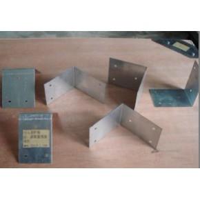 木包装箱用铁包角【用于木箱加固】YJ-L