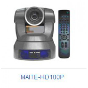 麦特高清视频会议摄像机MAITE-HD100P