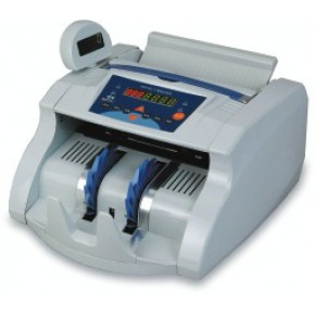 WL-17验点钞机可靠安全假币全额理赔