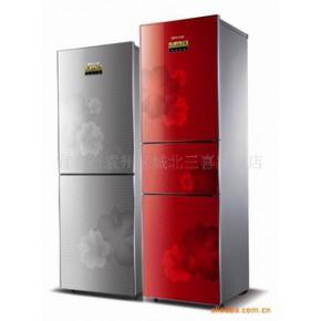 中日冰箱BCD196(图)